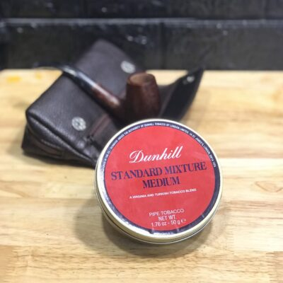 Thuốc Tẩu Hộp Dunhill - Standard Mixture