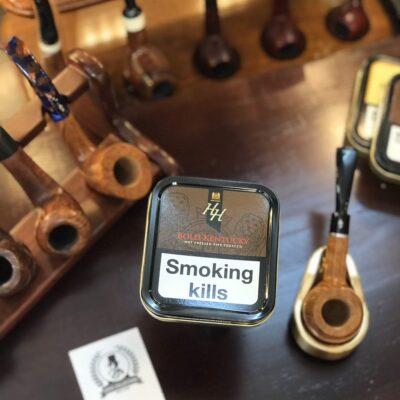 Thuốc hút tẩu Macbaren Bold Kentucky