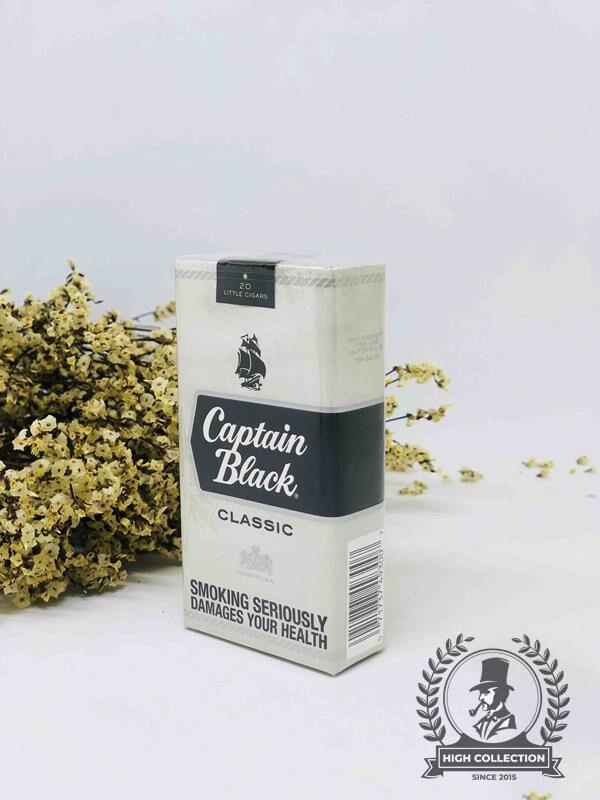 Cigar Mini Captain Black Classic