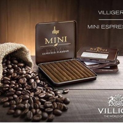 cigar villiger espresso flavour mini 1602042150307