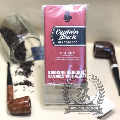 Thuốc hút tẩu captain black cherry