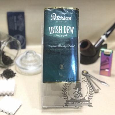 thuốc tẩu peterson irish dew