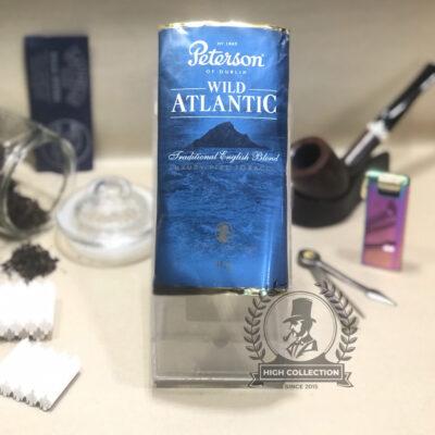 Thuốc hút tẩu atlantic