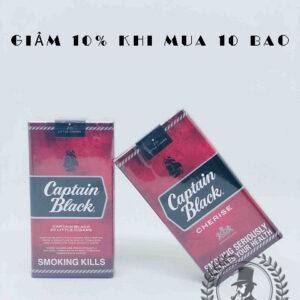 Cigar Mini Captain Black Cherise