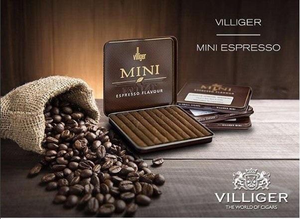 cigar espresso flavour 6