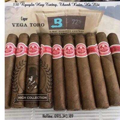 Cigar Non Cuba VEGA TORO