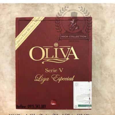 cigar oliva serie v liga especial