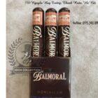 cigar dominican balmoral 3 churchill tubos