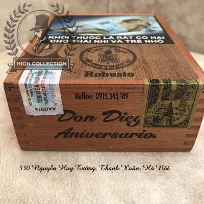 cigar don diego aniversario