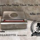hộpcuốn thuốc lá sợi
