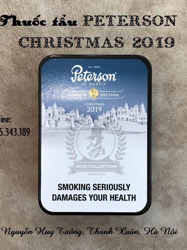 peterson christmas 2019