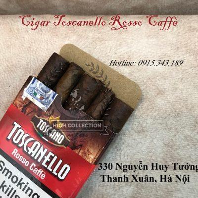 Cigar Toscanello Rosso Caffe