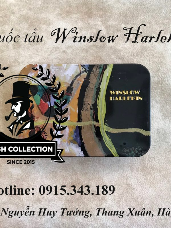 Thuốc Tẩu Winslow Harlekin