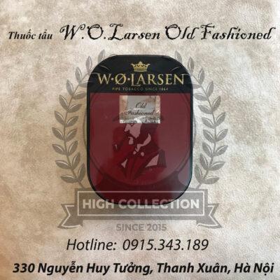 Thuốc tẩu W.O. Larsen Old Fashioned