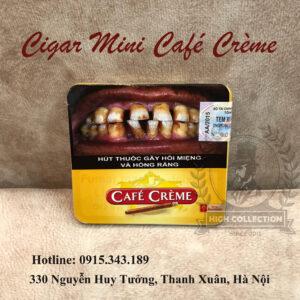 Cigar Mini Cafe Creme