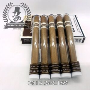 Cigar Guantanamera Cristales