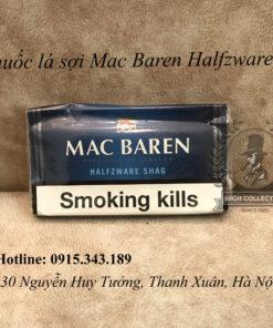 Thuốc lá sợi Mac Baren Halfzware Shag