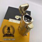 bật lửa cigar cohiba 3 tia cob360