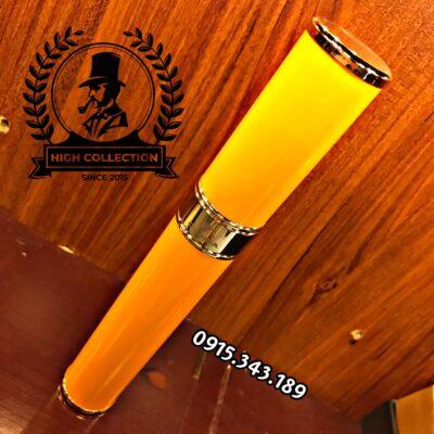 ống giữ ẩm cigar cohiba