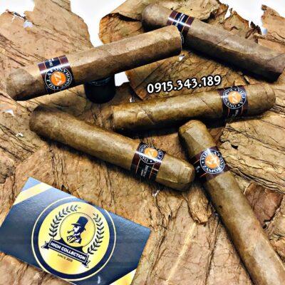 Cigar Villa Zamorano 25 EL Gordo Tem 3