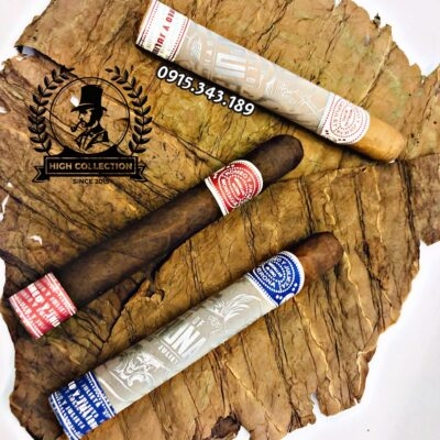 Cigar House Of Romeo 6 Hand Made In Nicaragua 2