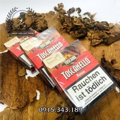 Cigar Toscanello Rosso Noi Dia Duc 2