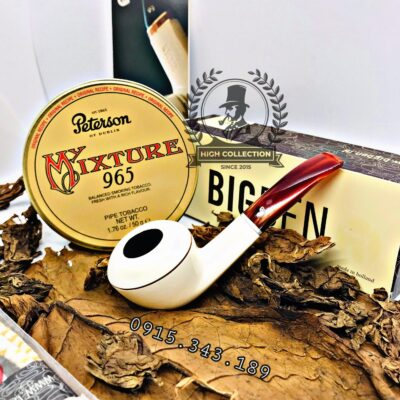 Tau BigBen Tiffany 570 3