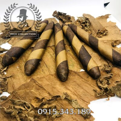 Cigar Hand Made Salomon Doblecapa
