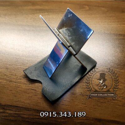 De Gac Cigar Cohiba Inox Chu X JT122A