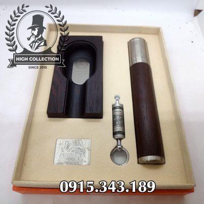 Set Phụ Kiện Cigar Lubinski RA5210 3