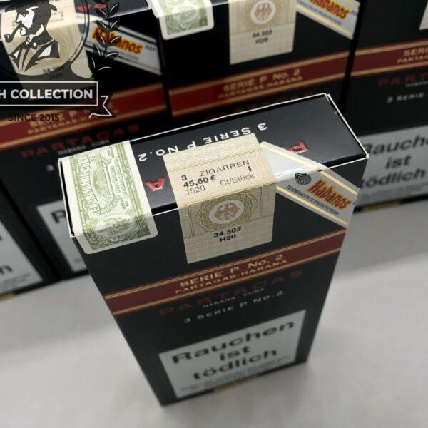 cigar partagas 15 serie p no 2 noi dia duc 1603186647614