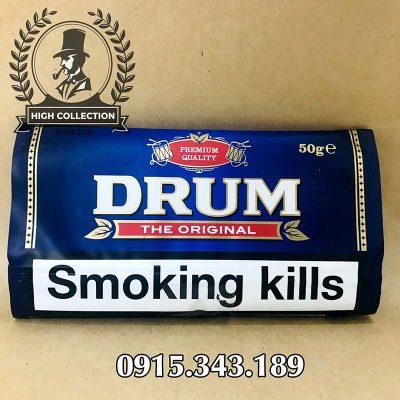Thuốc lá sợi Drum the Original
