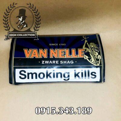 Thuốc lá sợi Van Nelle Zware Shag