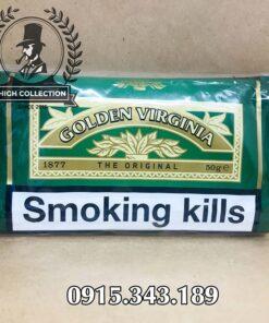 Thuốc lá sợi Golden Virginia The Original