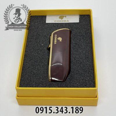 Bật Cigar Cohiba 3 Tia COB528