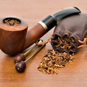 Những loại gỗ thường dùng để làm tẩu thuốc
