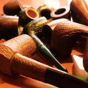 Tẩu gỗ thạch nam cũ không gây hại cho người sử dụng?