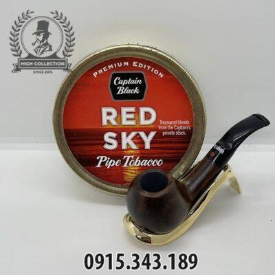 Thuốc Tẩu Captain Black Red Sky