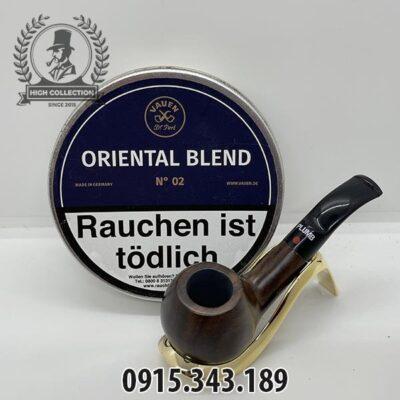 Thuốc Tẩu Vauen Oriental Blend No02