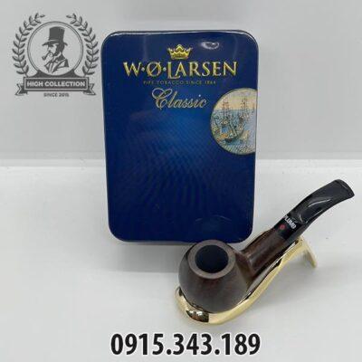 Thuốc Tẩu W.O.Larsen Classic