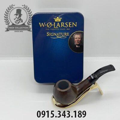 Thuốc Tẩu W.O.Larsen Signature