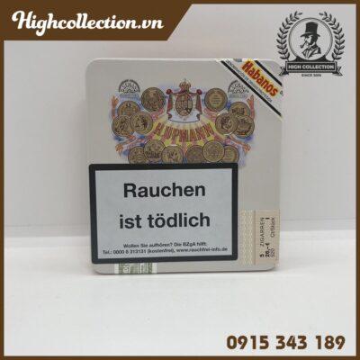 Cigar H.upman Half Corona Nội Địa Đức