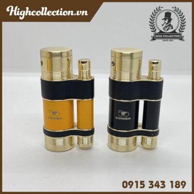 Bật Cigar Cohiba 3 Tia COB749