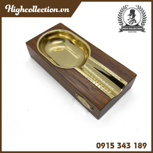 Gạt Tàn Cigar Lubinski 1 Điếu LB-072