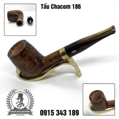 Tẩu Chacom No186