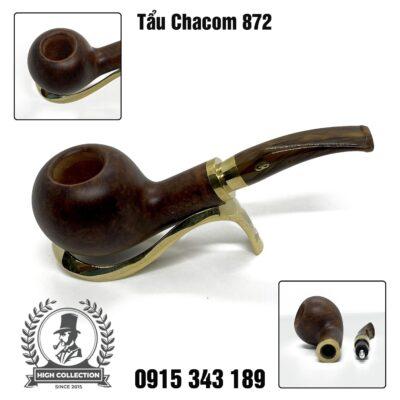 Tẩu Chacom No872