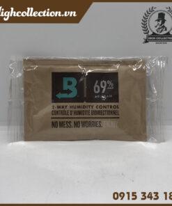 Gói Giữ Ẩm Cigar Boveda 69% To