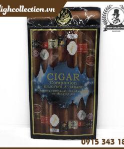 Túi Giữ Ẩm Cigar Lubinski