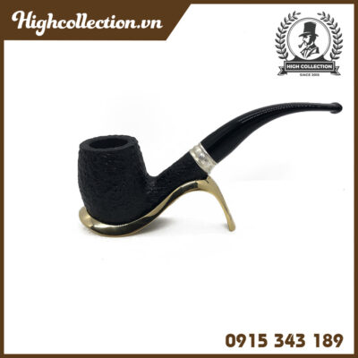 Tẩu Savinelli Trevi Rusticated 606KS