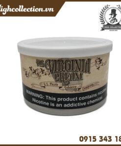 Thuốc Tẩu G.L.Pease Virginia Cream